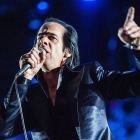Nick Cave and The Bad Seeds © imago/ZUMA Press