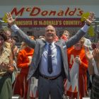 Michael Keaton in The Founder © Daniel McFadden/The Weinstein Company