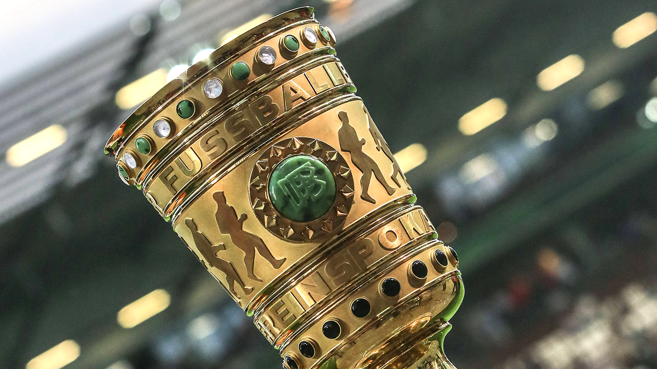 Fussball Dfb Pokal Geht Los Radioeins