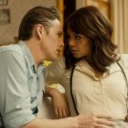 Ethan Hawke und Carmen Ejogo in Born To Be Blue © Alamode Film