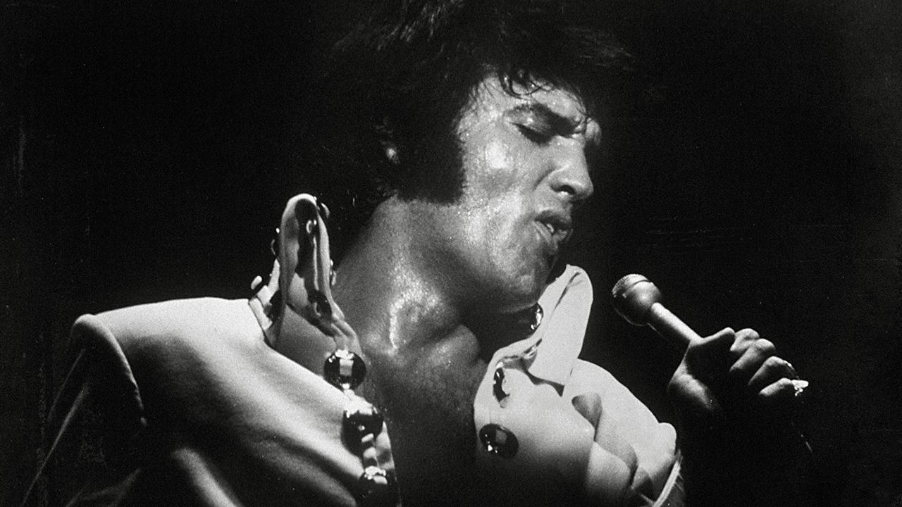Elvis Todestag