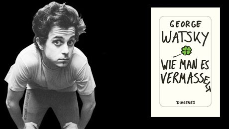 How to ruin everything von George Watsky © Diogenes