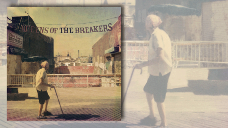 Queens Of The Breakers von The Barr Brothers © Secret City (Rough Trade)