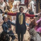 Hugh Jackman in Greatest Showman