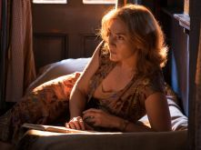 Kate Winslet in Wonder Wheel