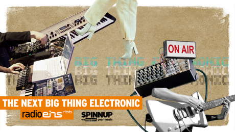 The Next Big Thing - Electronic