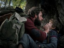 A Quiet Place © 2018 Paramount Pictures. Jonny Cournoyer