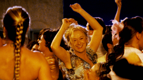 Mamma Mia! © imago/Cinema Publishers Collection