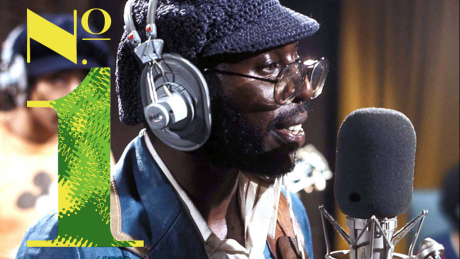 """Move On Up"" von Curtis Mayfield - Platz 1 der 100 besten Soulsongs © imago/ZUMA Press"
