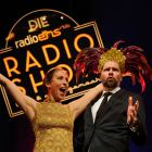 radioeins Radio Show am 29. September 2018
