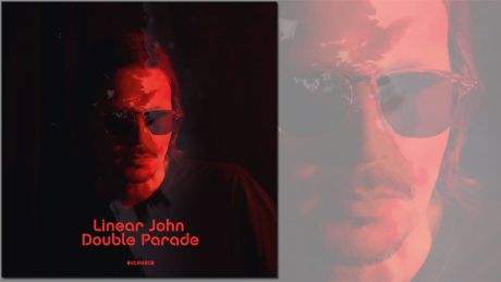 """Double Parade"" von Linear John (Albumcover) © Agogo Records"