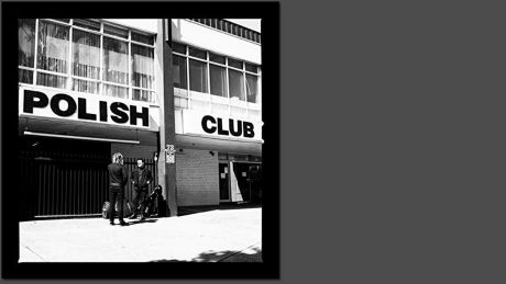 """Alright Already"" von Polish Club (Albumcover) © Universal Music"