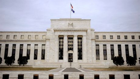 US-Notenbank Federal Reserve Fed