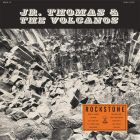 Rockstone von Jr. Thomas & the Volcanos © Colemine Records (Cargo Records)