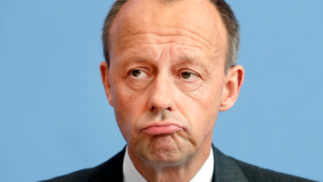 Friedrich Merz (CDU) © AP Photo/Michael Sohn