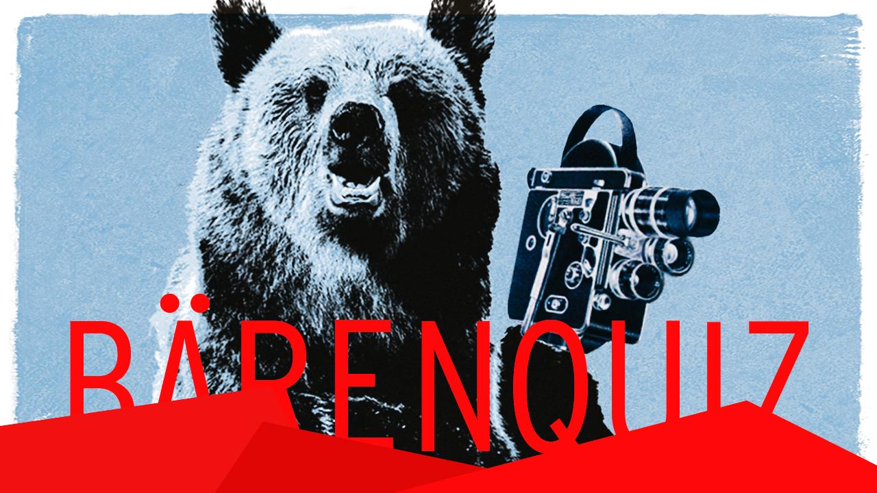 Berlinale Tickets Gewinnen Das Radioeins Bärenquiz Radioeins