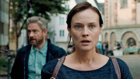 The Operative © Kolja Brandt