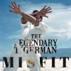 Misfit von The Legendary Tigerman © India Records