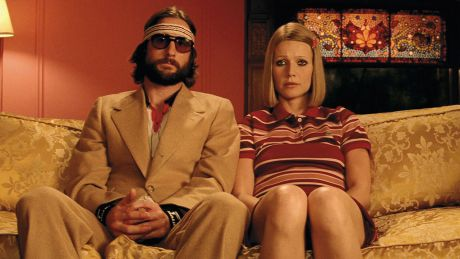 "Luke Wilson und Gwyneth Paltrow in ""The Royal Tenenbaums"" © imago/Prod.DB/Touchstone Pictures"