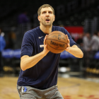 Dirk Nowitzki © imago images / ZUMA Press