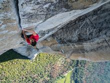 Free solo | © capelight pictures OHG