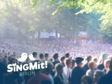 Sing Mit! Berlin | © SIHUS Events & Entertainment UG