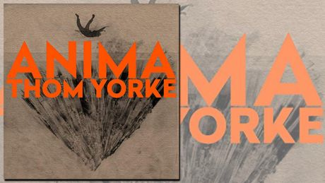 Anima von Thom Yorke (Cover) © Xl/Beggars Group/Indigo