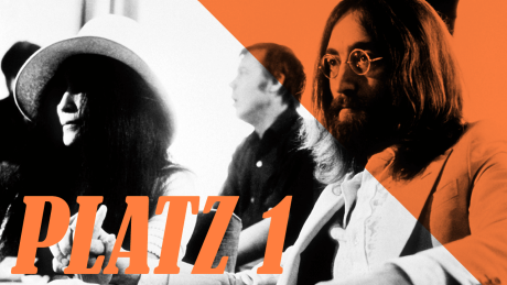 Platz 1 Hippie-Songs © imago/UnitedArchives