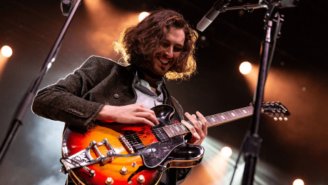 Hozier © imago images/ZUMA Press