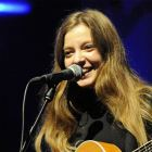 Jade Bird in concert