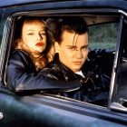 "Johnny Depp in ""Cry-Baby"" © imago/Prod.DB"
