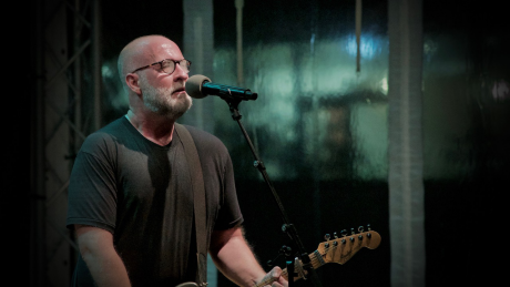 Bob Mould © radioeins/Saupe