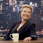 Emma Thompson in Late Night