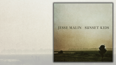 Sunset Kids von Jesse Malin