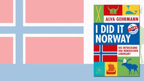 Alva Gehrmann: I did it Norway © dtv