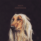 High Performer von 5k HD (Albumcover) © 2019 fiveK Records