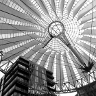 Sony Center © imago images / Bernd Friedel