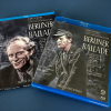 "Blue-ray-Cover des Films ""Berliner Ballade"" © radioeins"