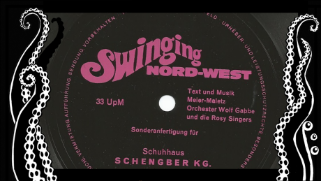 Swinging Nord-West