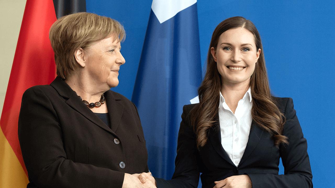 finnland ministerpräsidentin