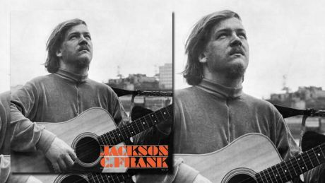 Jackson C. Frank (Cover)