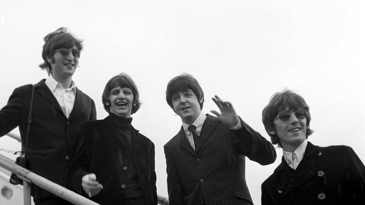 Sounds & Stories - The Beatles - It was 50 Years ago