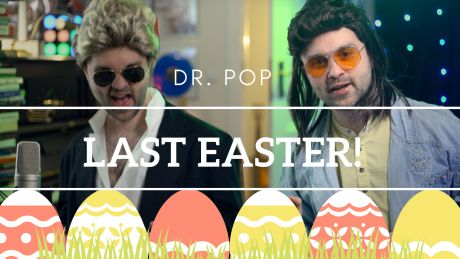Last Easter by Dr. Pop