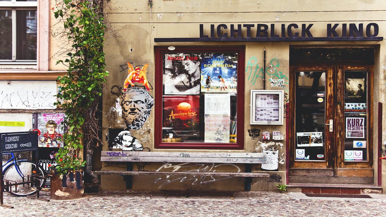 Lichtblick-Kino