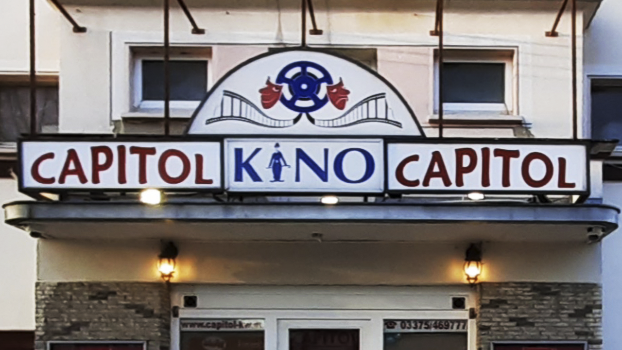 Capitol Kino Berlin