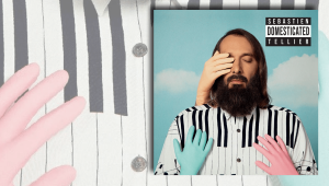Domesticated von Sébastien Tellier © Record Makers (Rough Trade)