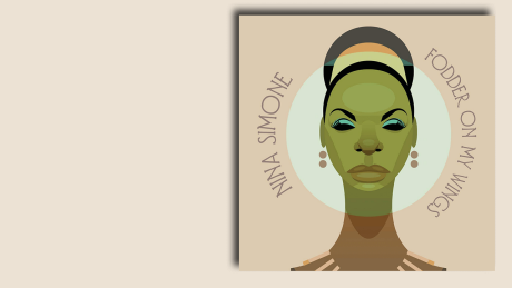 Fodder On My Wings von Nina Simone © Verve (Universal Music)