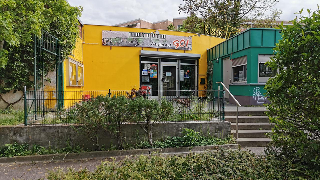 Kino Kiste Hellersdorf Programm Heute