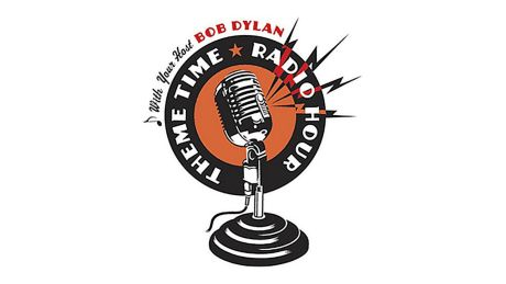Theme Time Radio Hour (Bob Dylan)