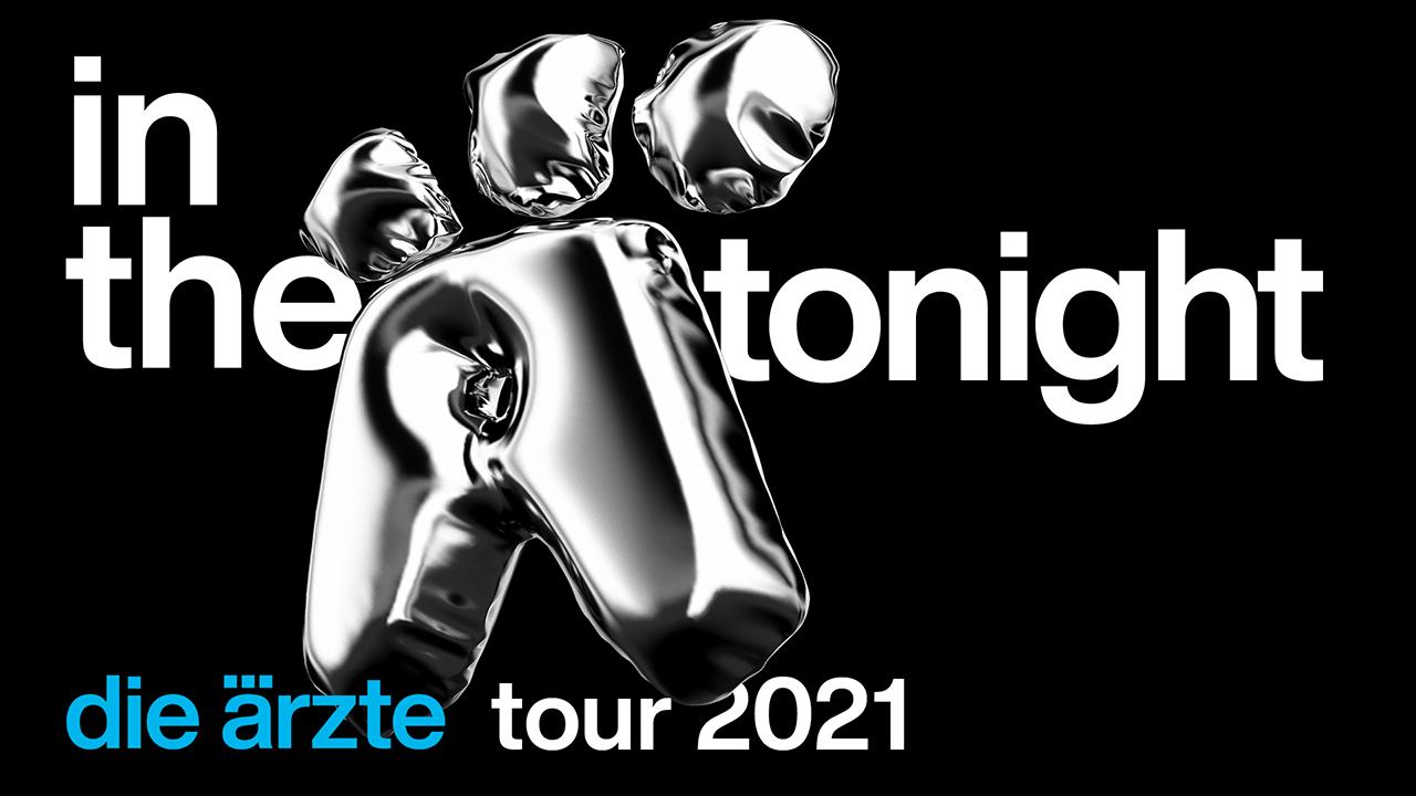 Ärzte Tour 2021
